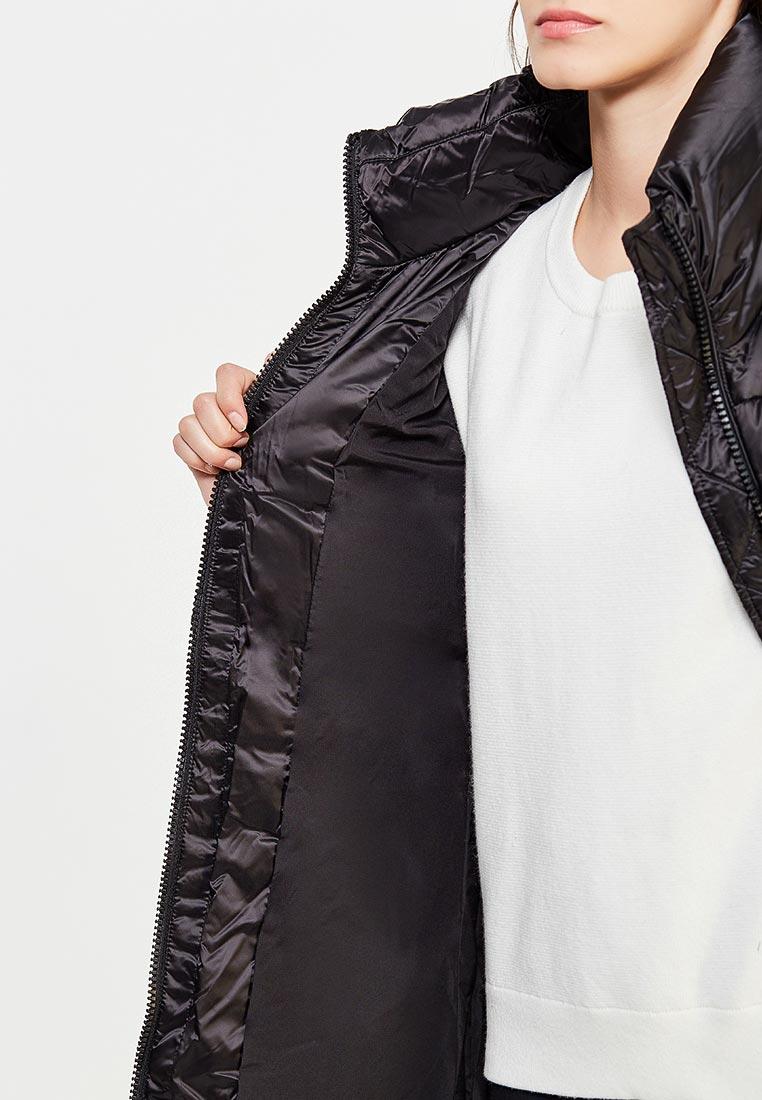 Утепленная куртка Conso Wear WM170522 - nero: изображение 4