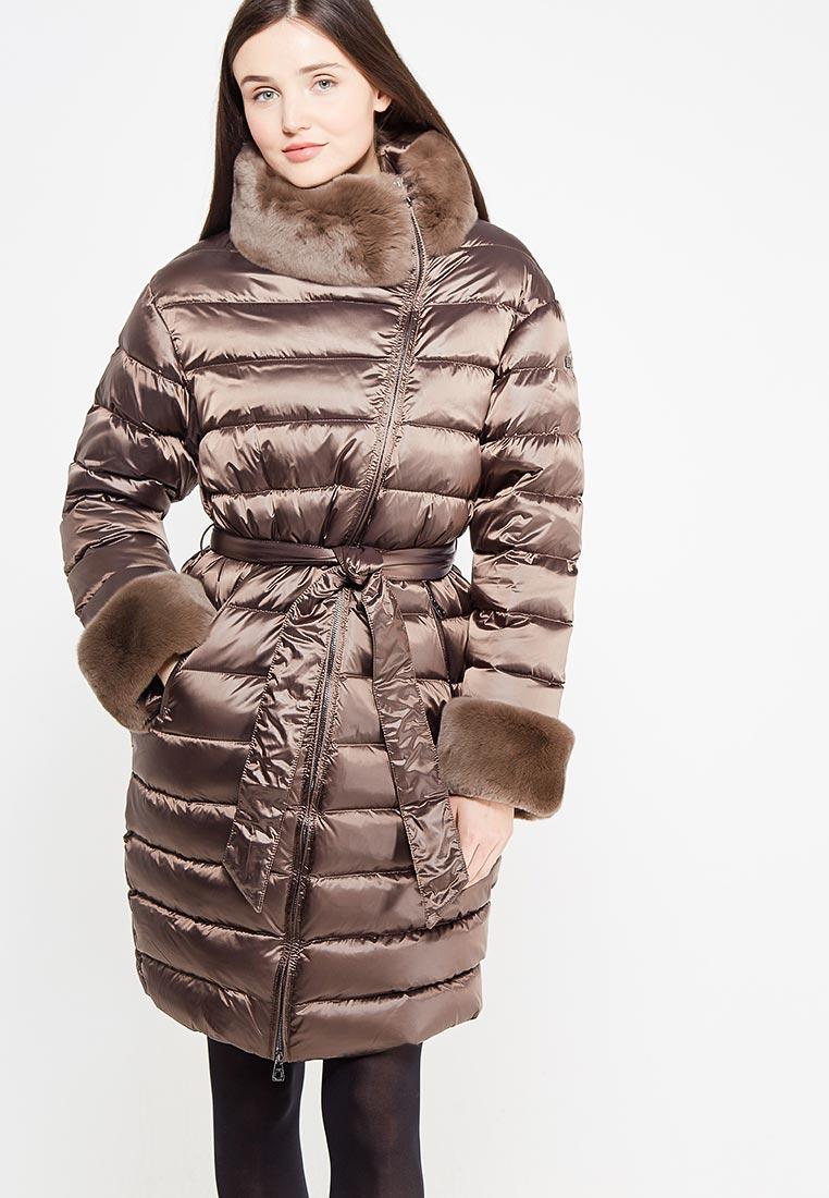 Утепленная куртка Conso Wear WMF170516 - mocco: изображение 1