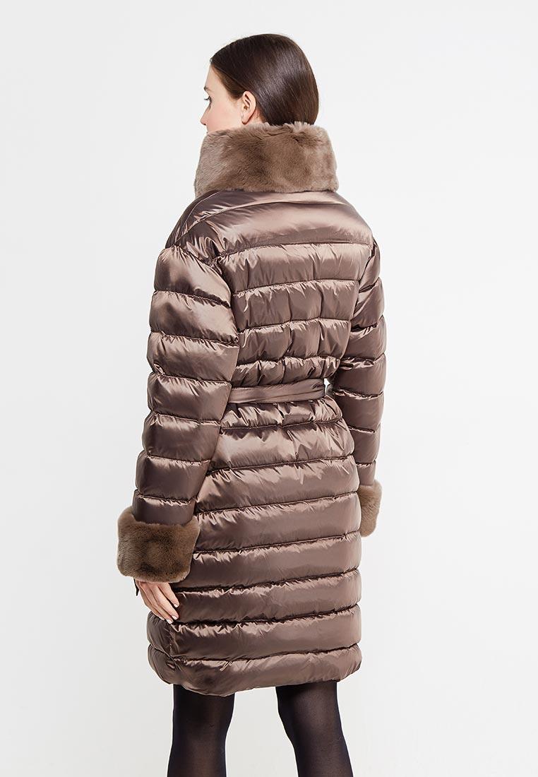 Утепленная куртка Conso Wear WMF170516 - mocco: изображение 2