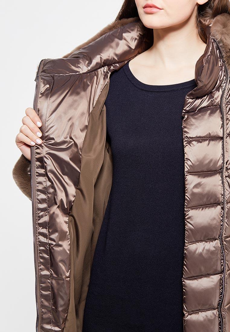 Утепленная куртка Conso Wear WMF170516 - mocco: изображение 3