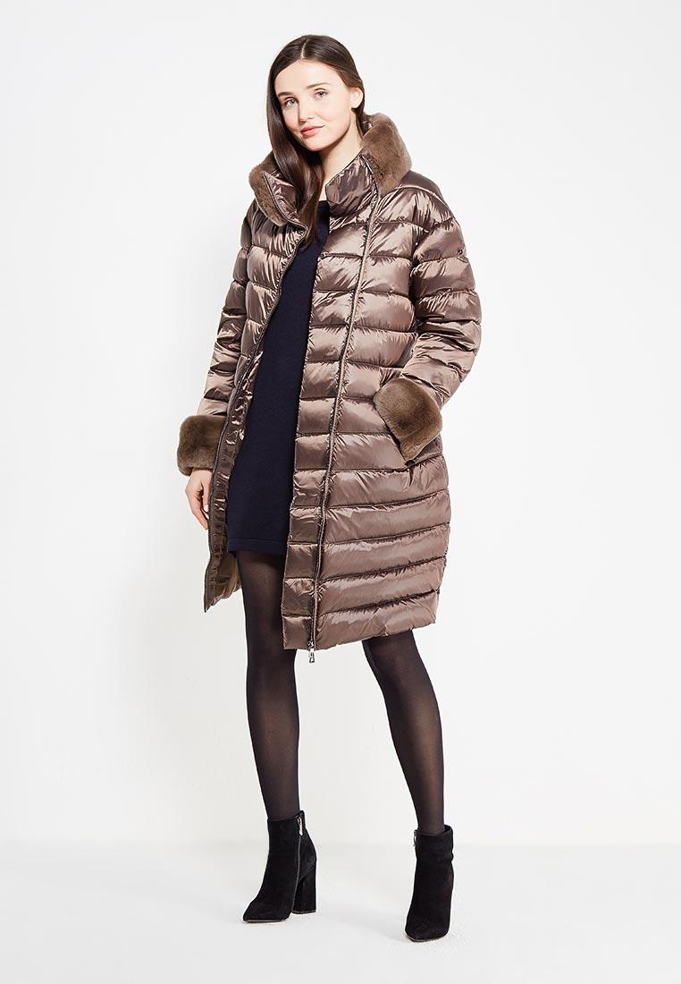 Утепленная куртка Conso Wear WMF170516 - mocco: изображение 4