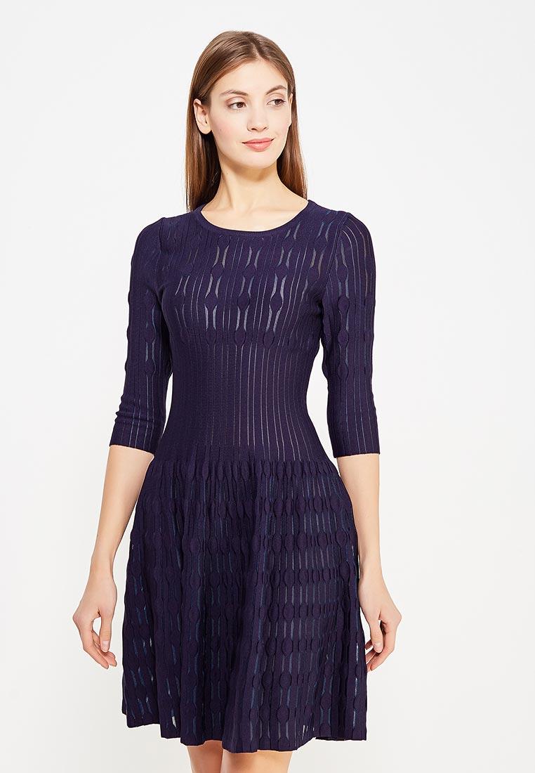 Платье Conso Wear KWDS170910 - navy