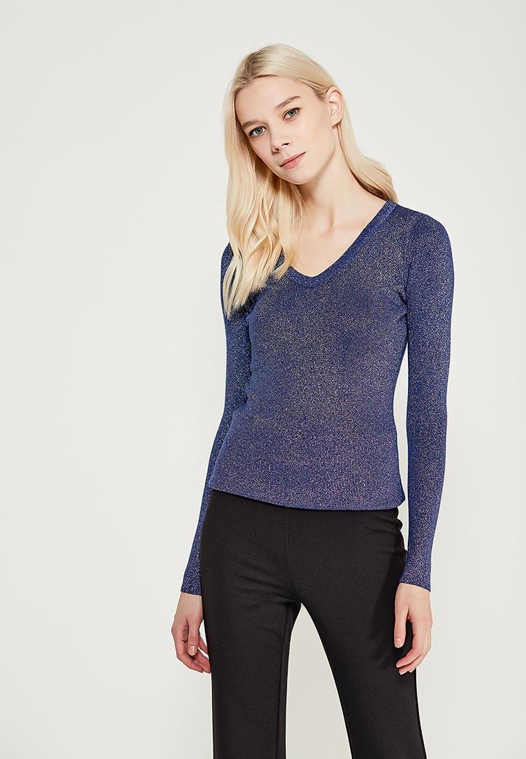 Пуловер Conso Wear KWJS170769 - navy