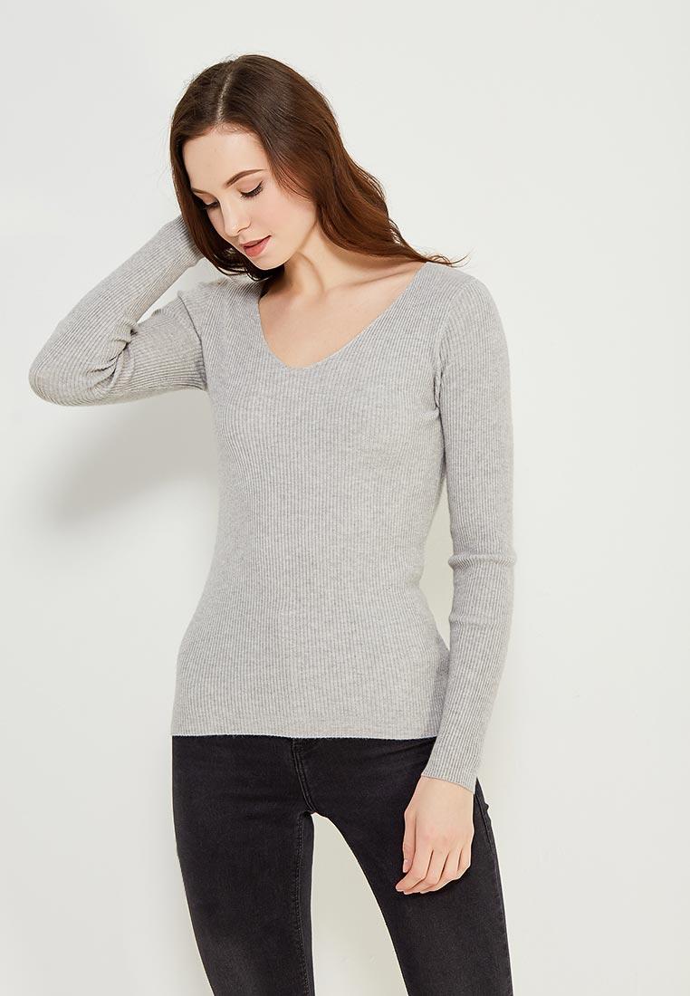Пуловер Conso Wear KWJS170778 - grey