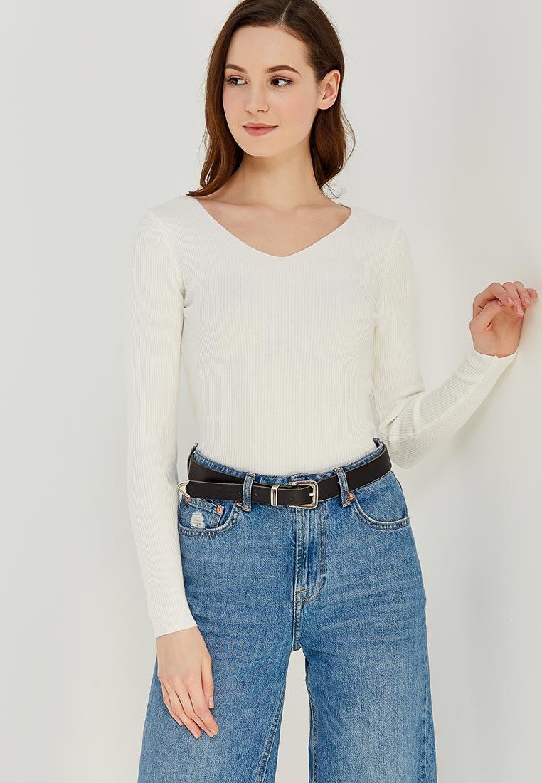 Пуловер Conso Wear KWJS170778 - ivory