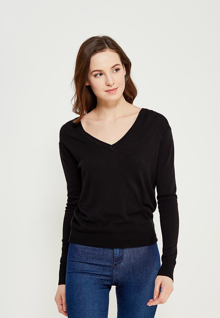Пуловер Conso Wear KWJS170779 - black