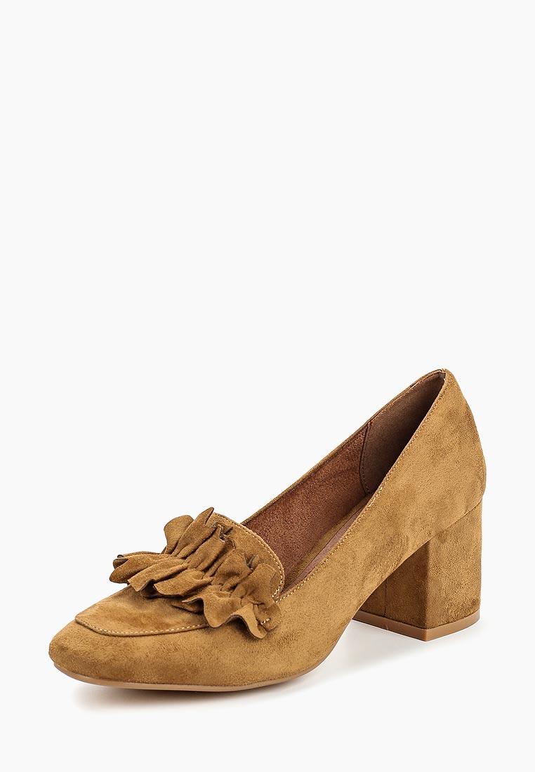 Женские туфли Corina C8595