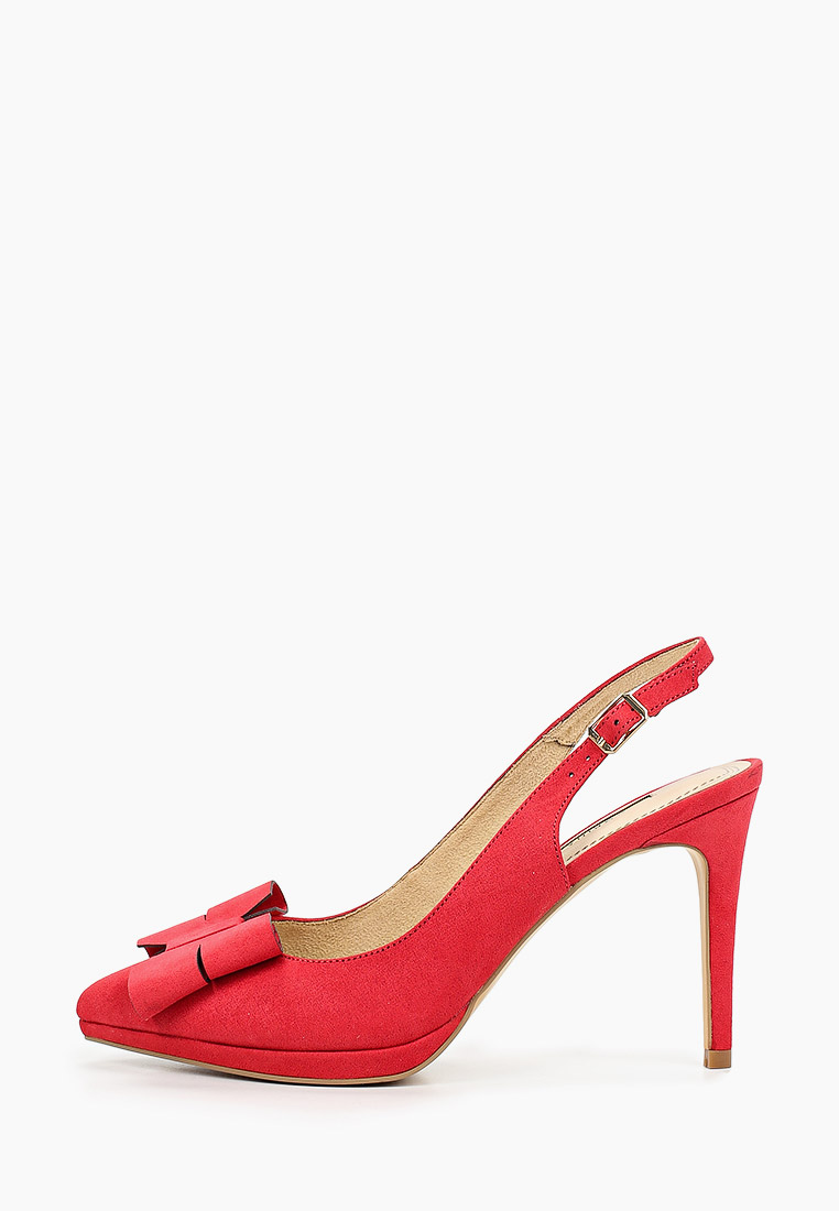 Женские туфли Corina C9105