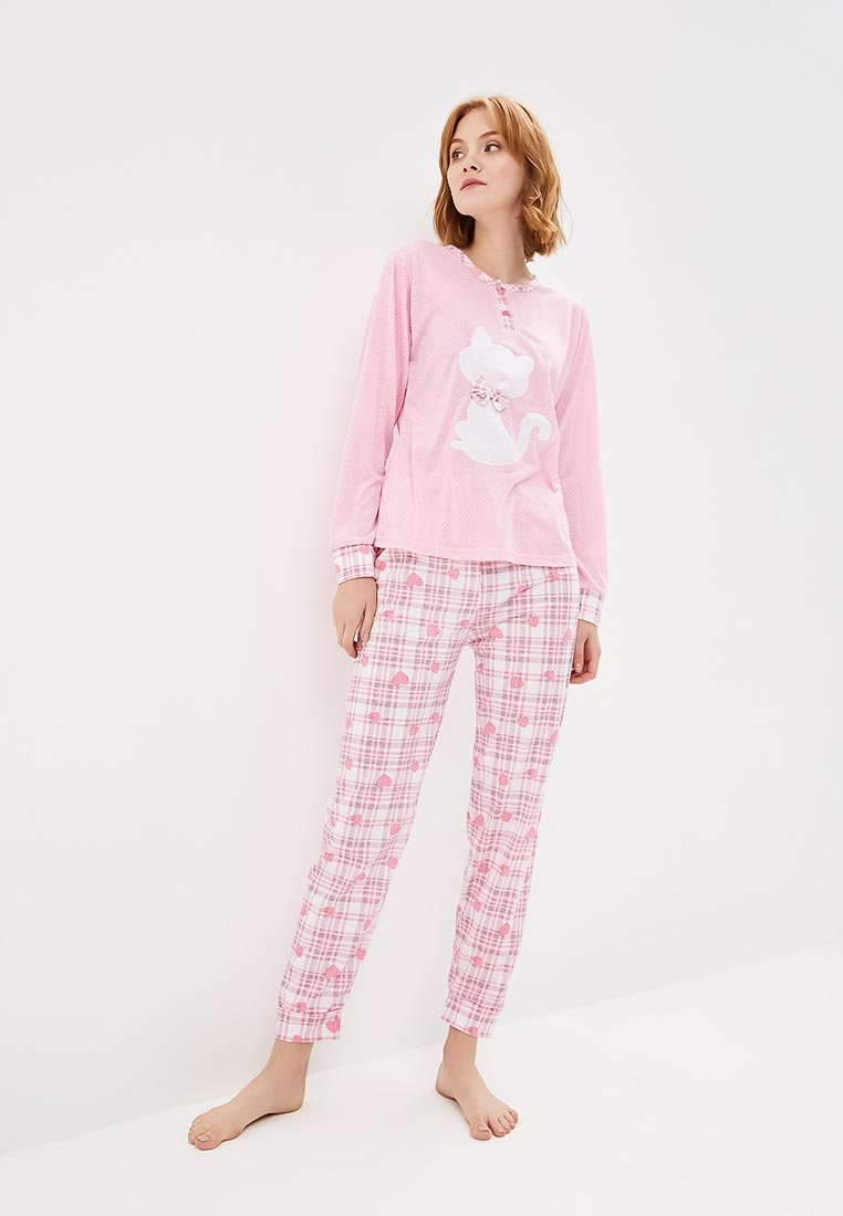Пижама Cootaiya B019-5596