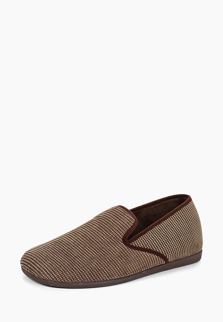 Мужская домашняя обувь Costa BP1827M