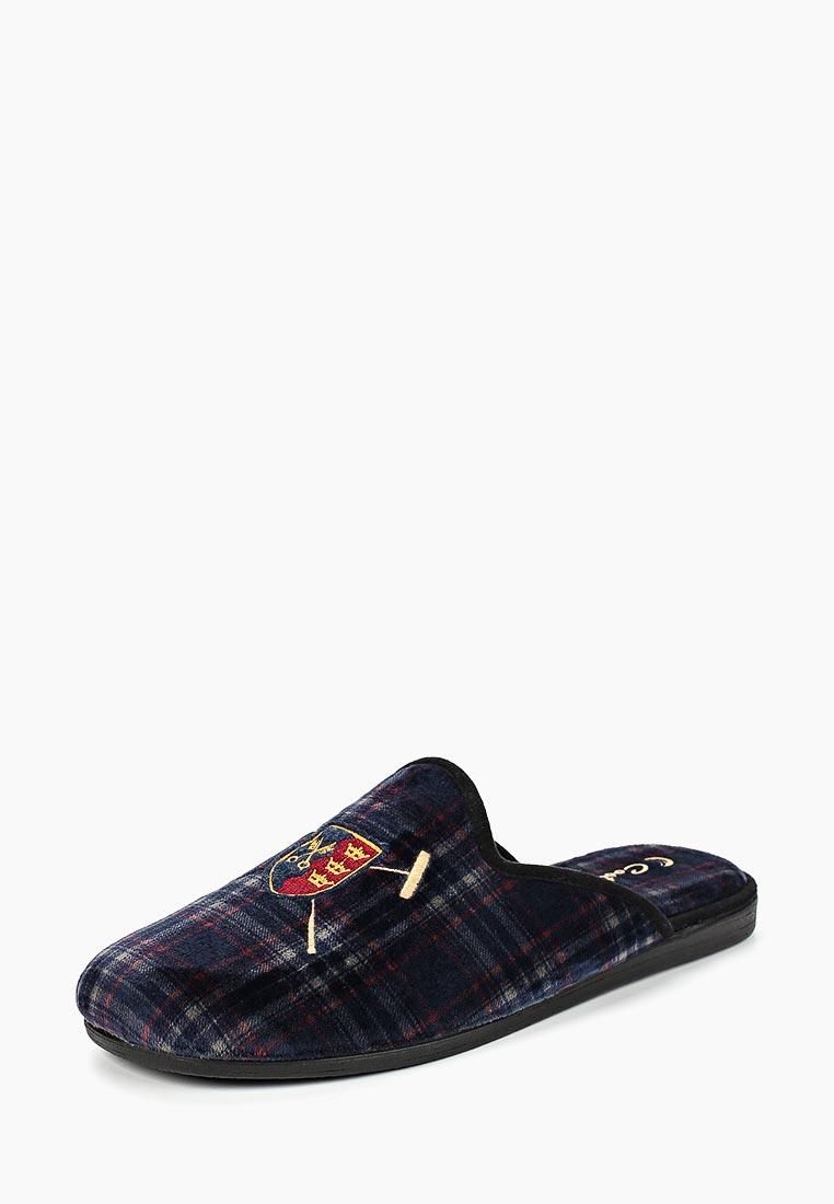 Мужская домашняя обувь COSTA BP1205-94M