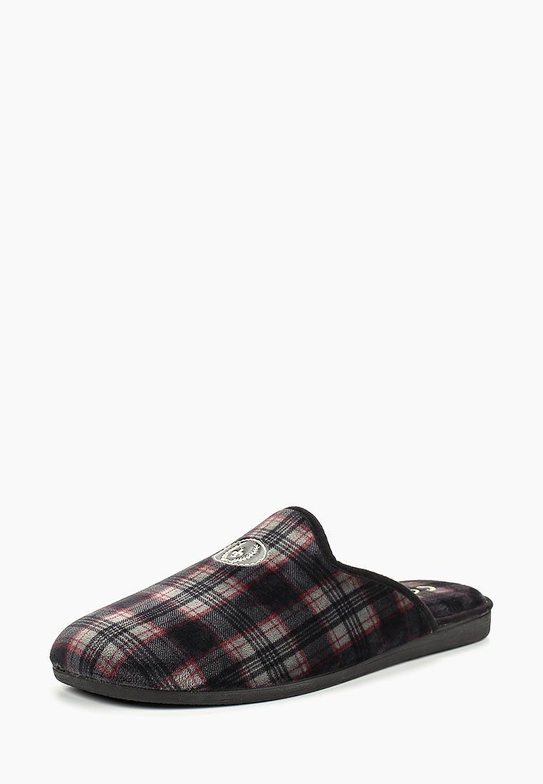 Мужская домашняя обувь Costa BP1205-95M