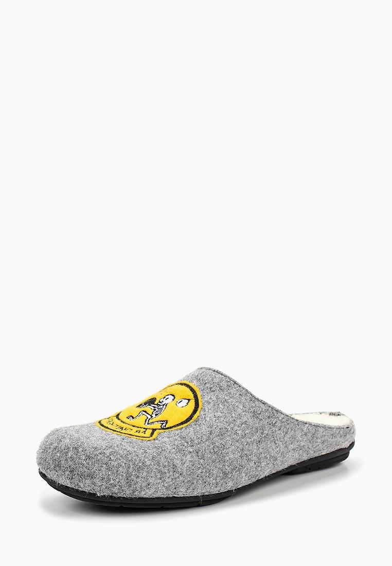 Мужская домашняя обувь Costa H692-61M