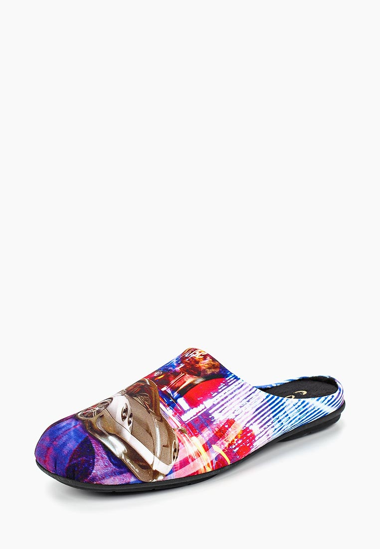 Мужская домашняя обувь COSTA H1209-115M