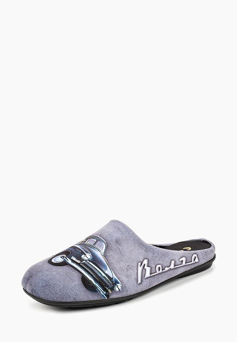 Мужская домашняя обувь COSTA H1209-116M