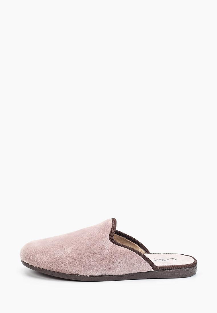 Мужская домашняя обувь Costa BP12105
