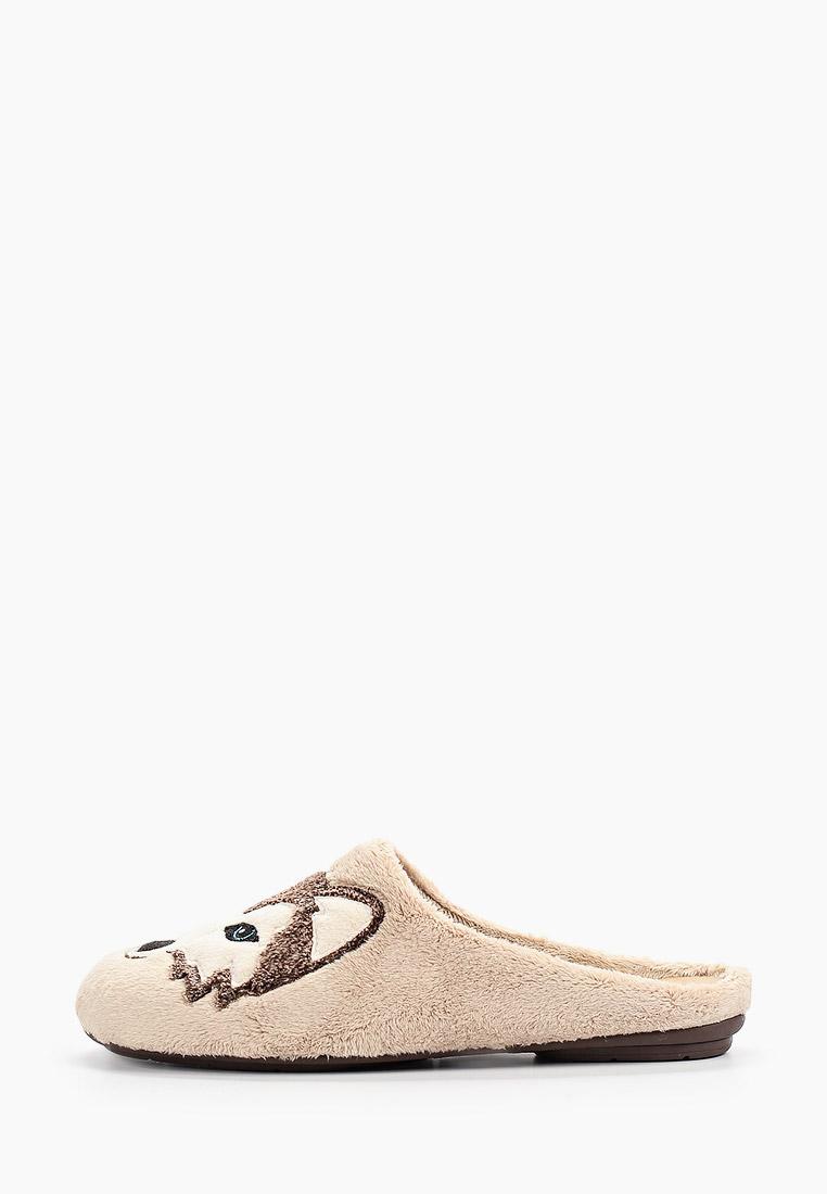 Мужская домашняя обувь Costa H1234-027