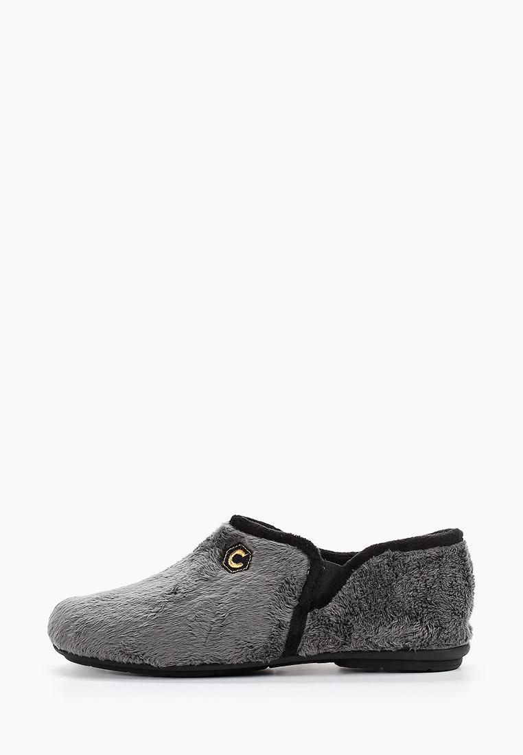 Мужская домашняя обувь Costa H9034-202/I19