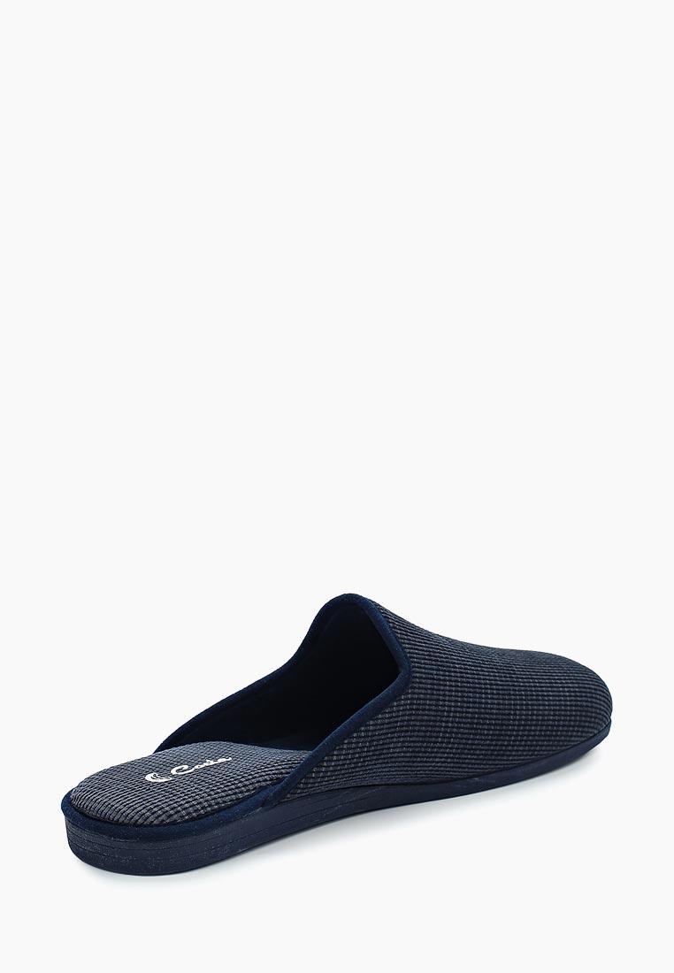 Мужская домашняя обувь COSTA BP1227: изображение 2
