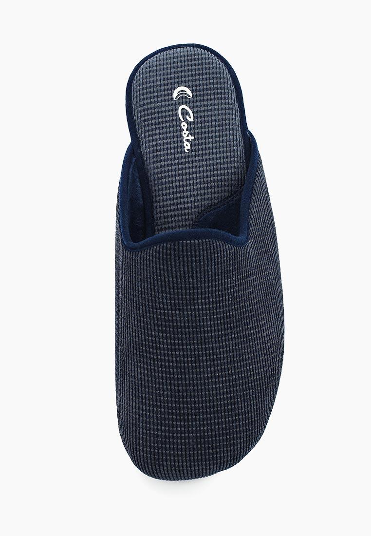 Мужская домашняя обувь COSTA BP1227: изображение 4