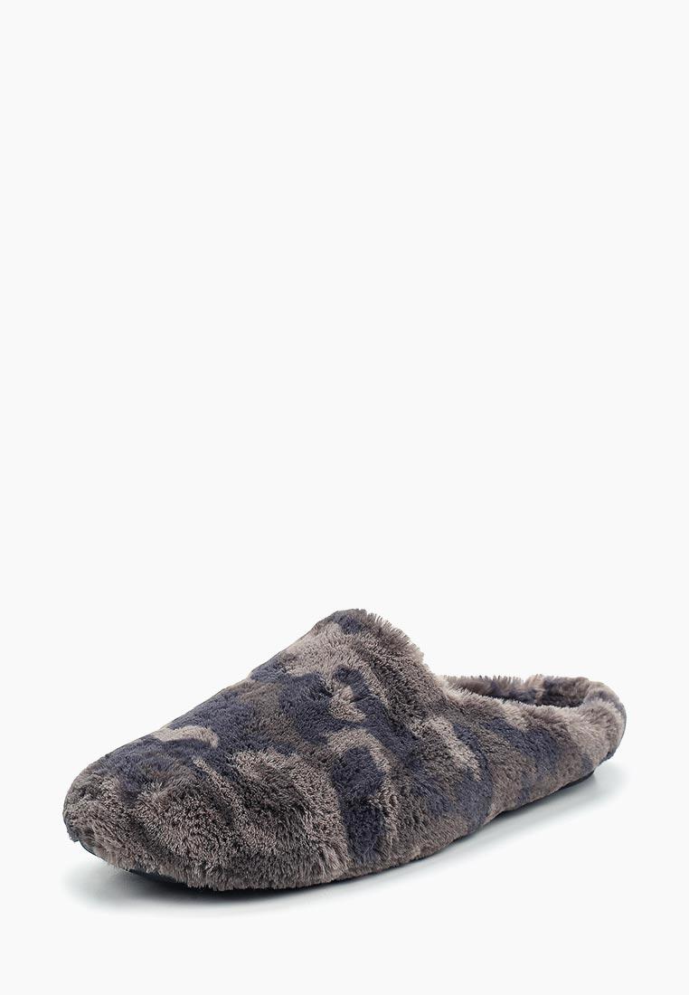 Мужская домашняя обувь COSTA H1296: изображение 1