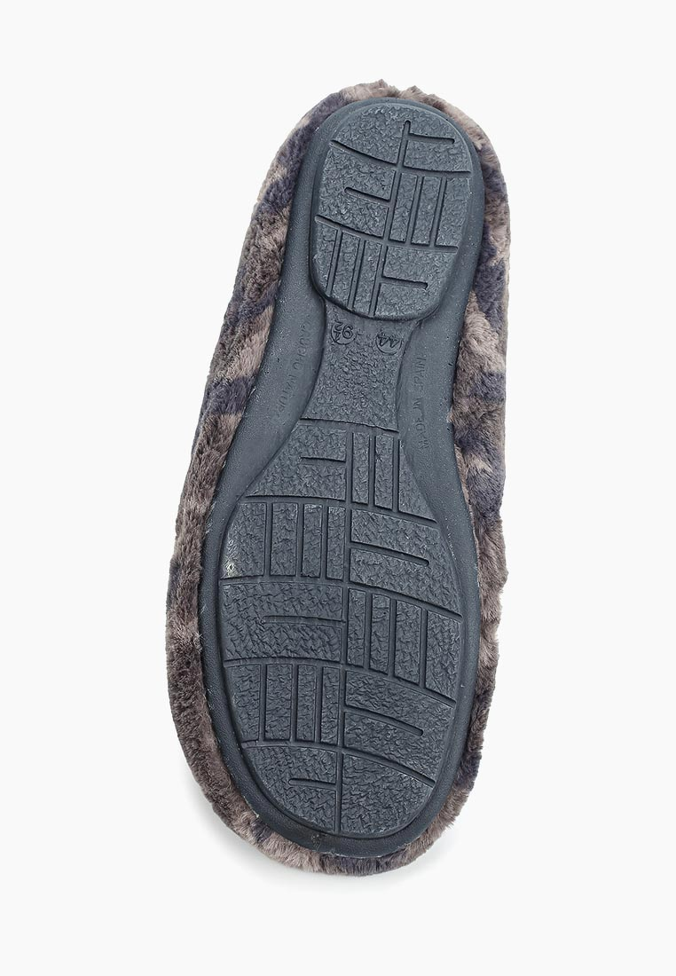 Мужская домашняя обувь COSTA H1296: изображение 3