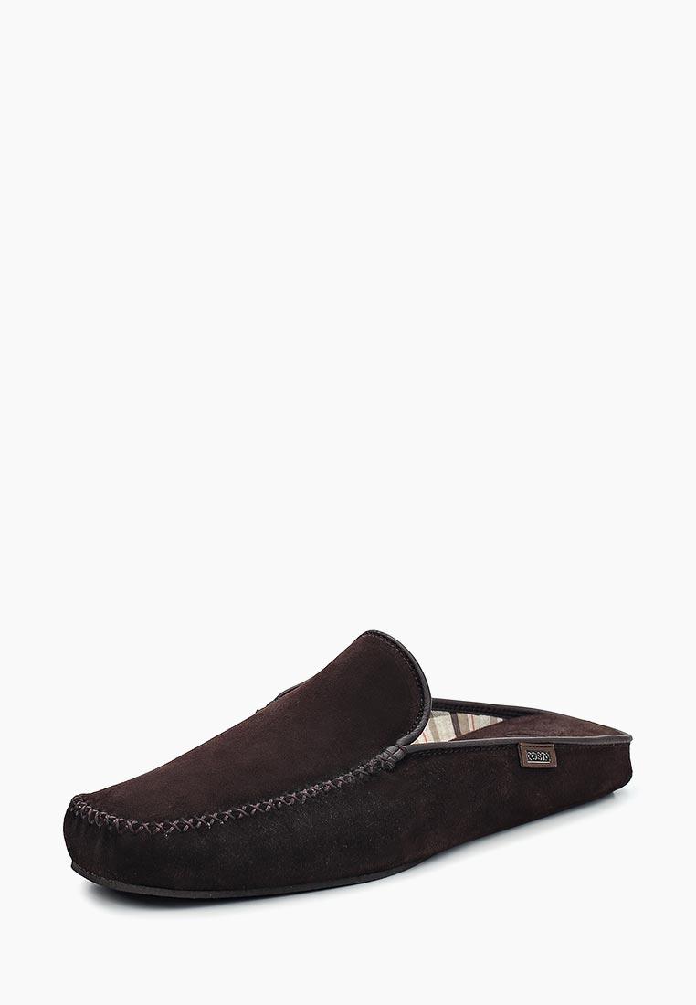 Мужская домашняя обувь COSTA K1250: изображение 1