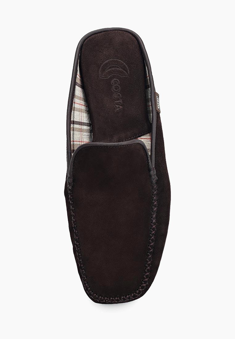 Мужская домашняя обувь COSTA K1250: изображение 4