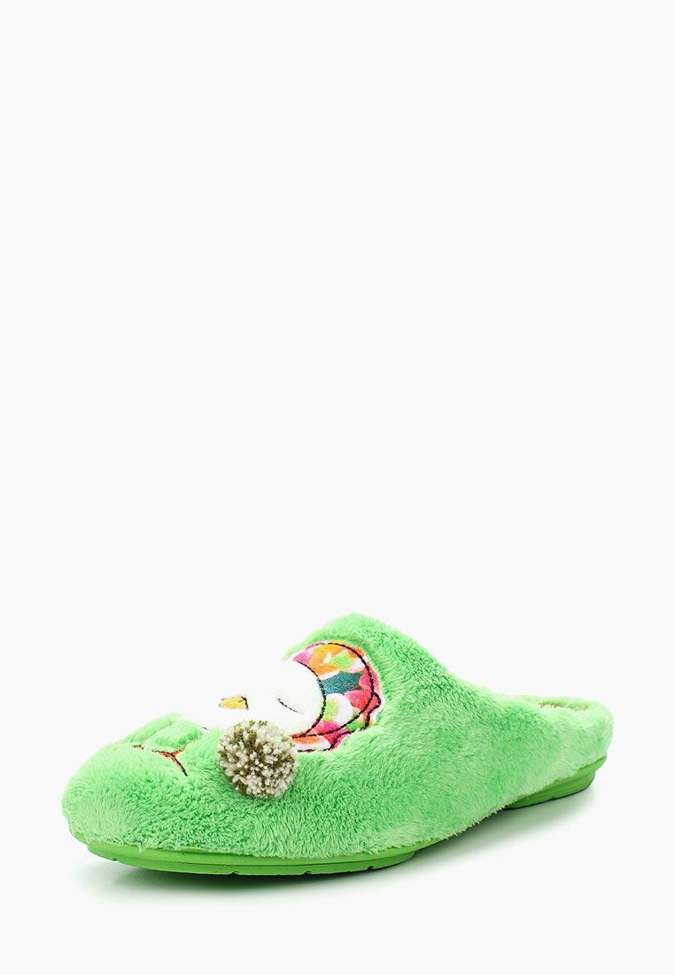 Женская домашняя обувь COSTA H1134-207: изображение 1