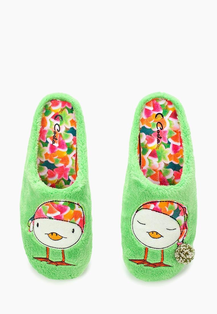 Женская домашняя обувь COSTA H1134-207: изображение 4