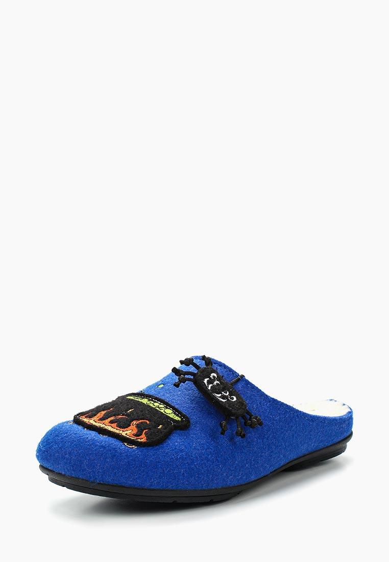Женская домашняя обувь COSTA H592-113: изображение 1