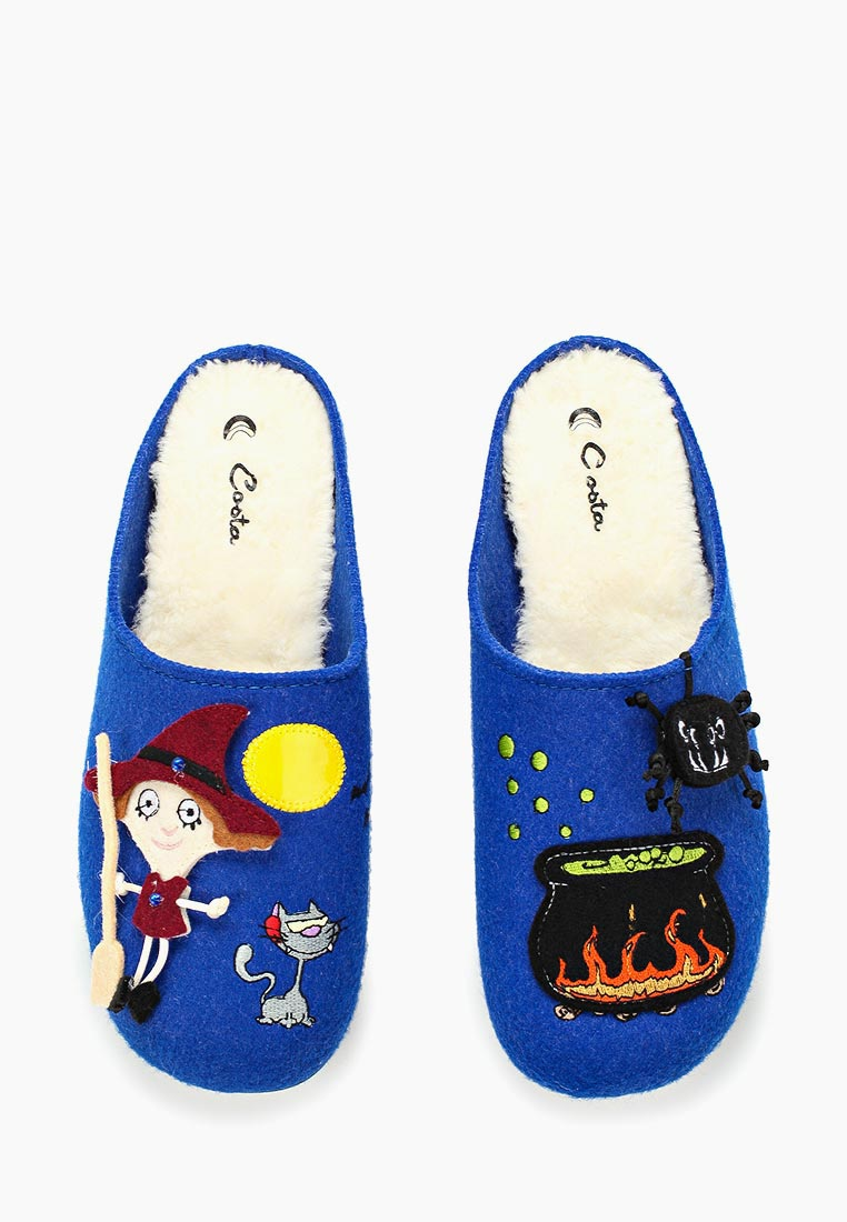 Женская домашняя обувь COSTA H592-113: изображение 4