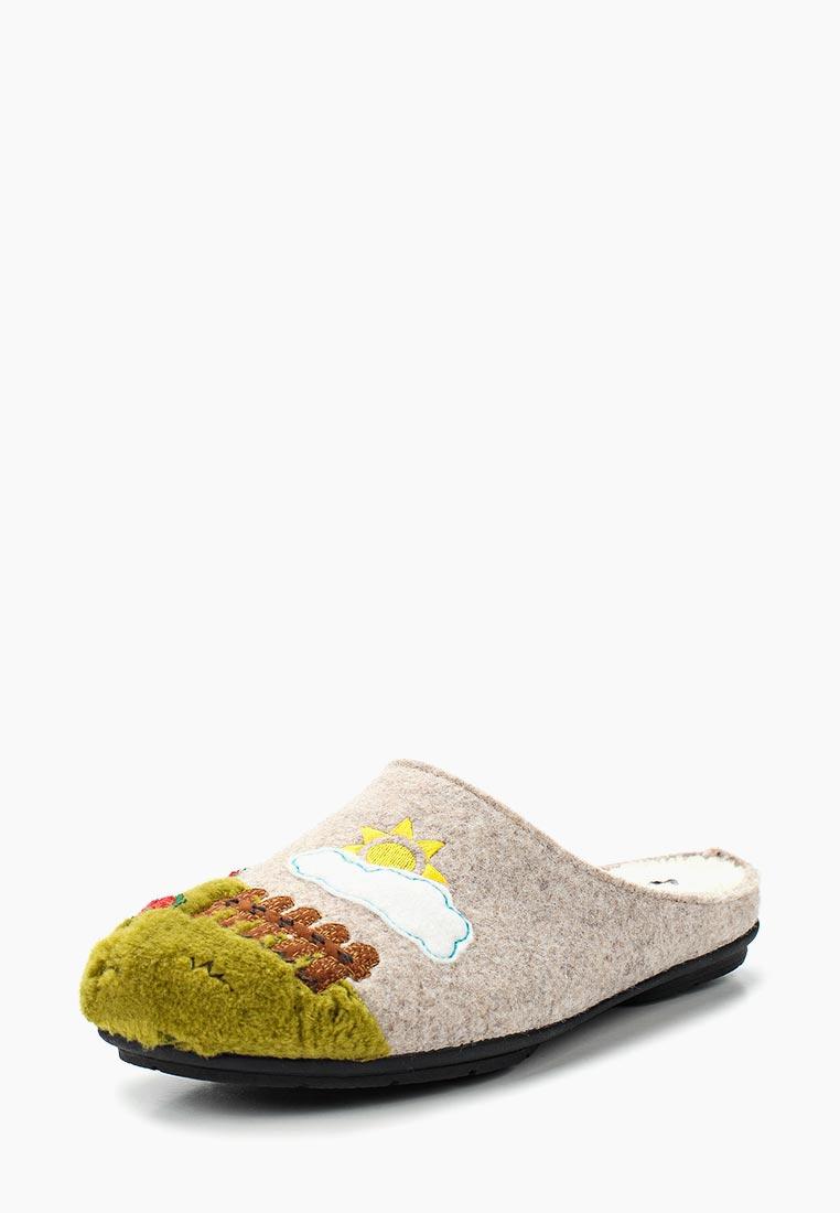 Женская домашняя обувь COSTA H592-880: изображение 1