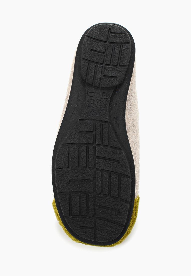 Женская домашняя обувь COSTA H592-880: изображение 3