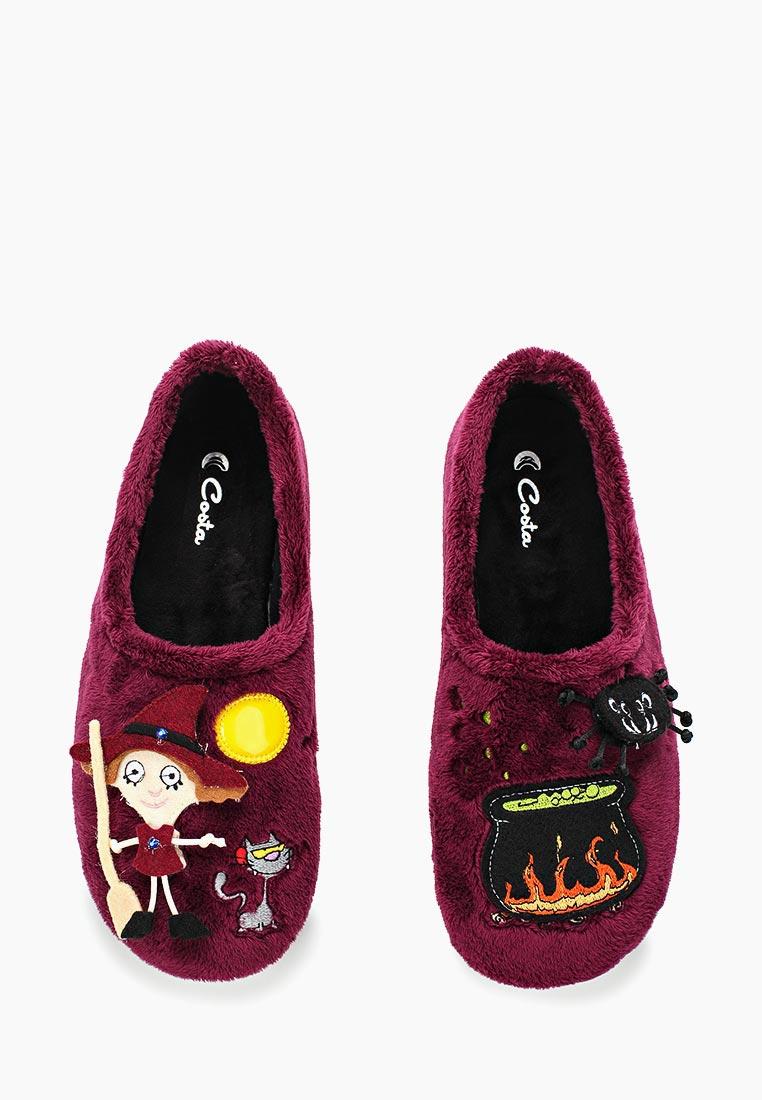 Женская домашняя обувь COSTA H2934-113: изображение 4