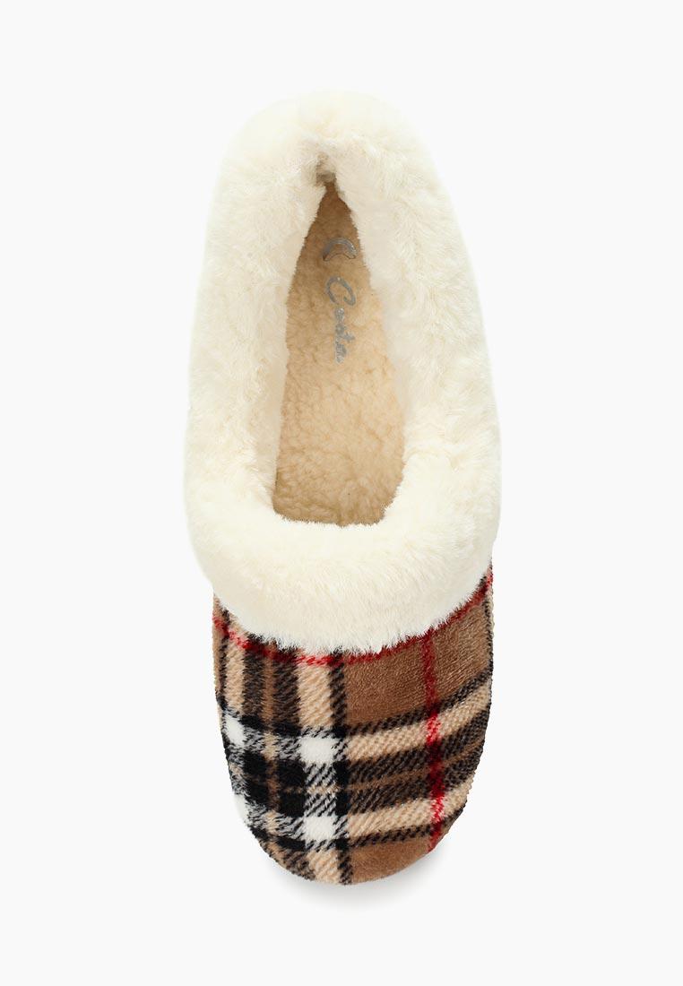 Женская домашняя обувь COSTA 4042: изображение 4