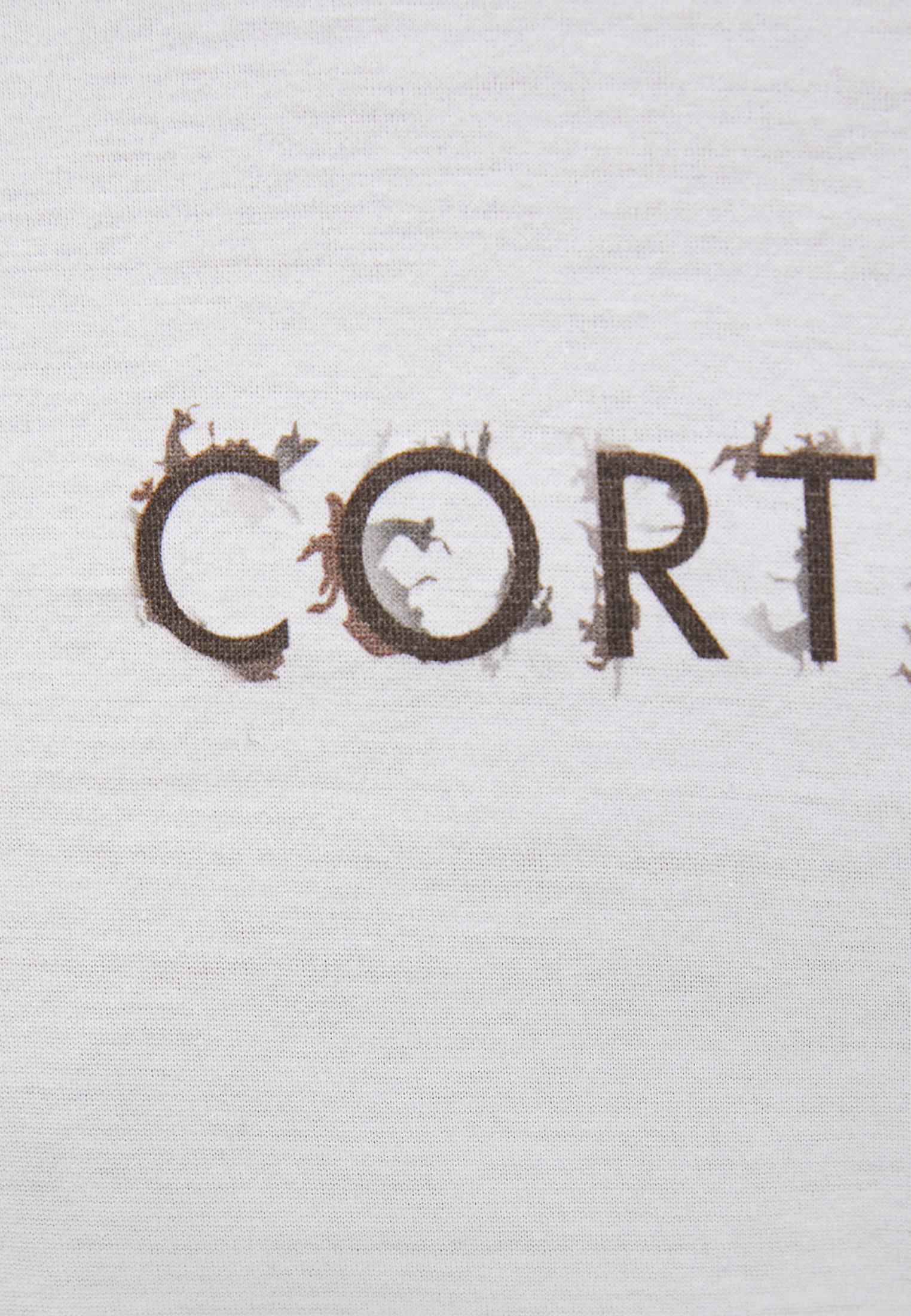 Футболка Cortigiani 116619: изображение 5