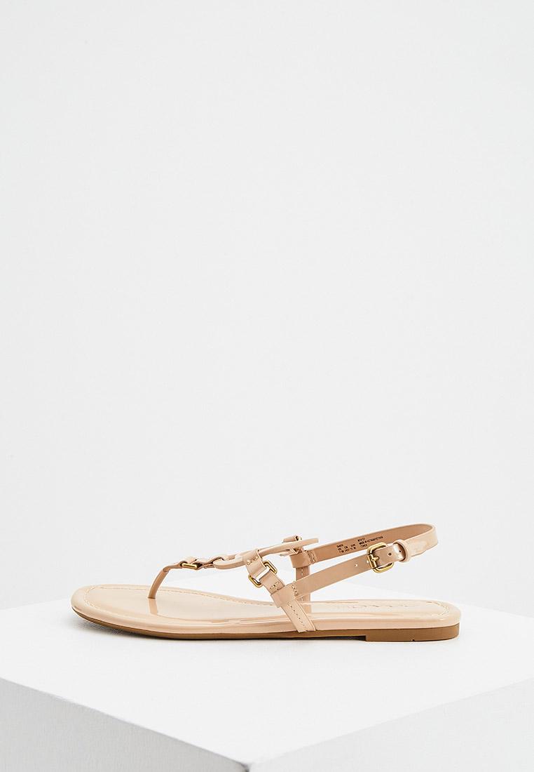 Женские сандалии Coach G4976