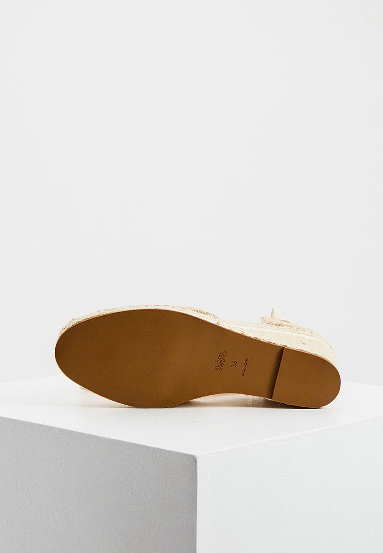 Женские туфли Coach C2340: изображение 5