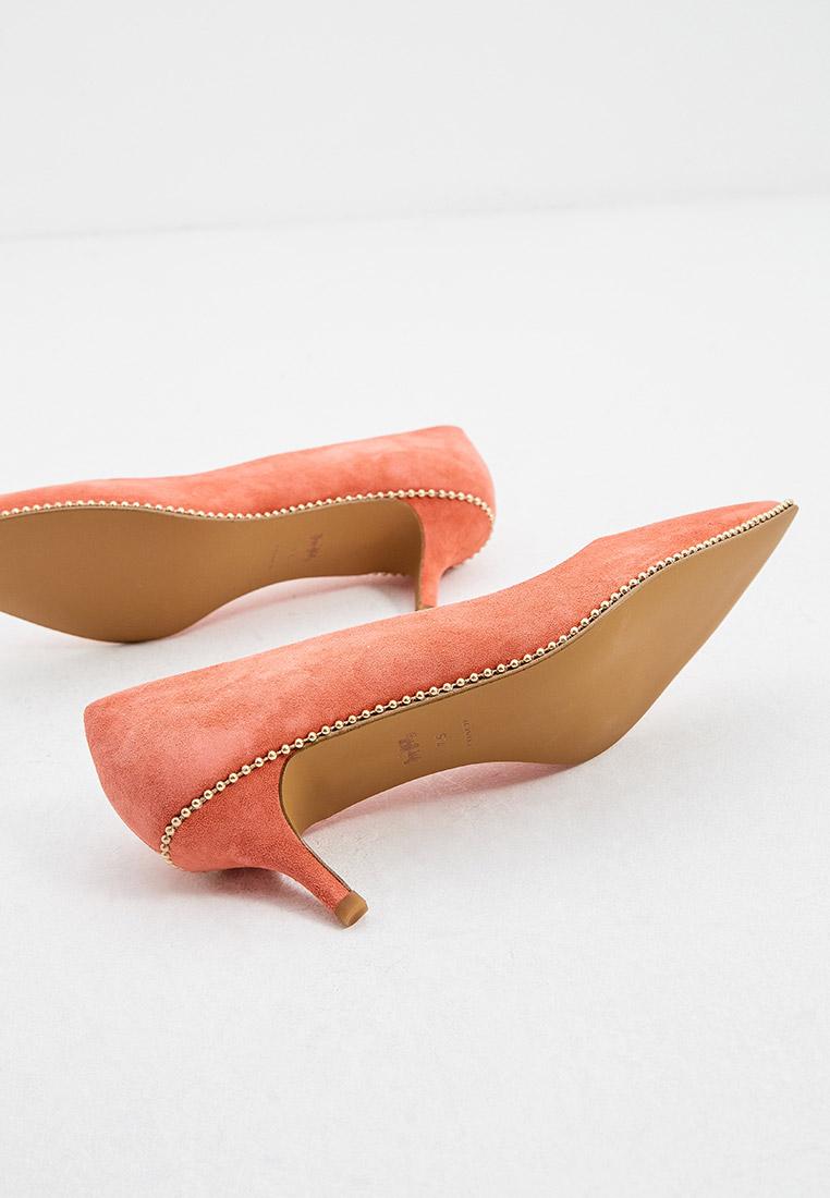 Женские туфли Coach G5266: изображение 5