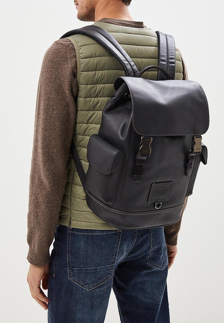 Городской рюкзак Coach 36080: изображение 8