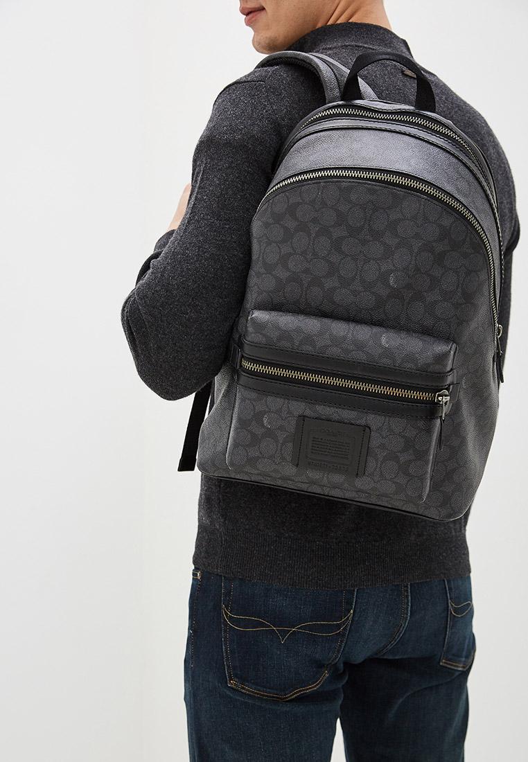 Городской рюкзак Coach 73579: изображение 6
