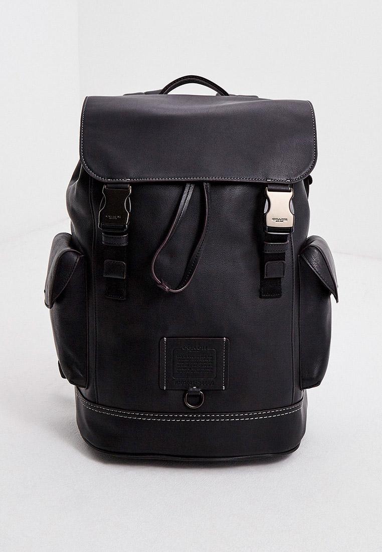 Городской рюкзак Coach 36080: изображение 1