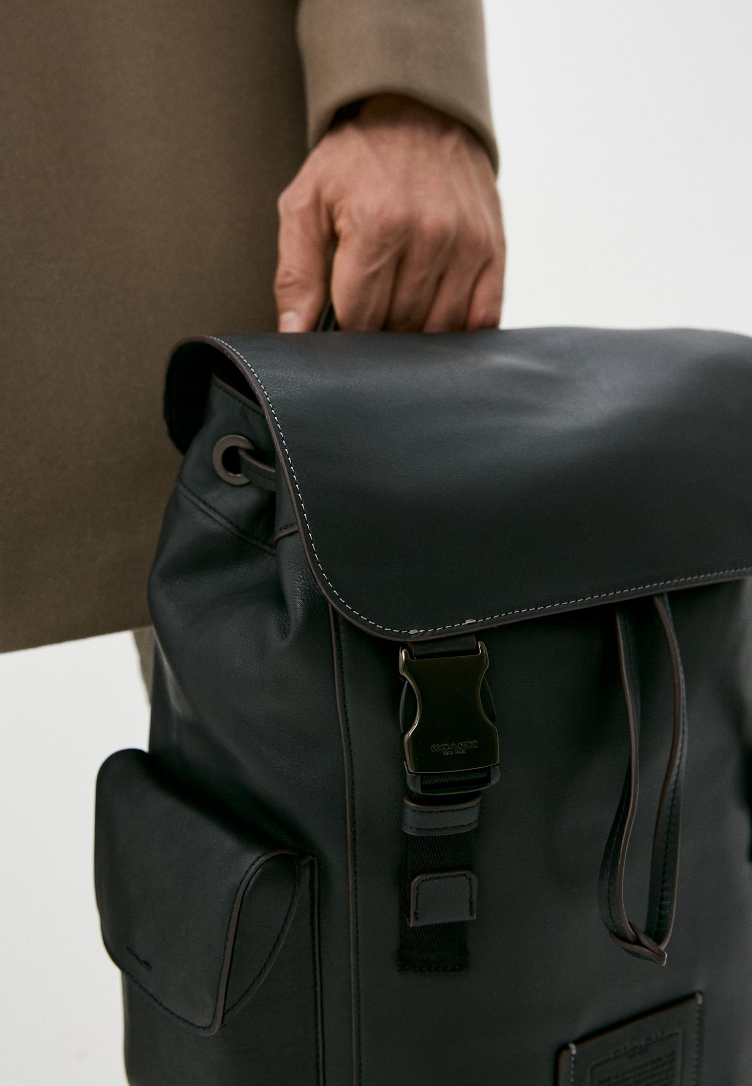 Городской рюкзак Coach 36080: изображение 6