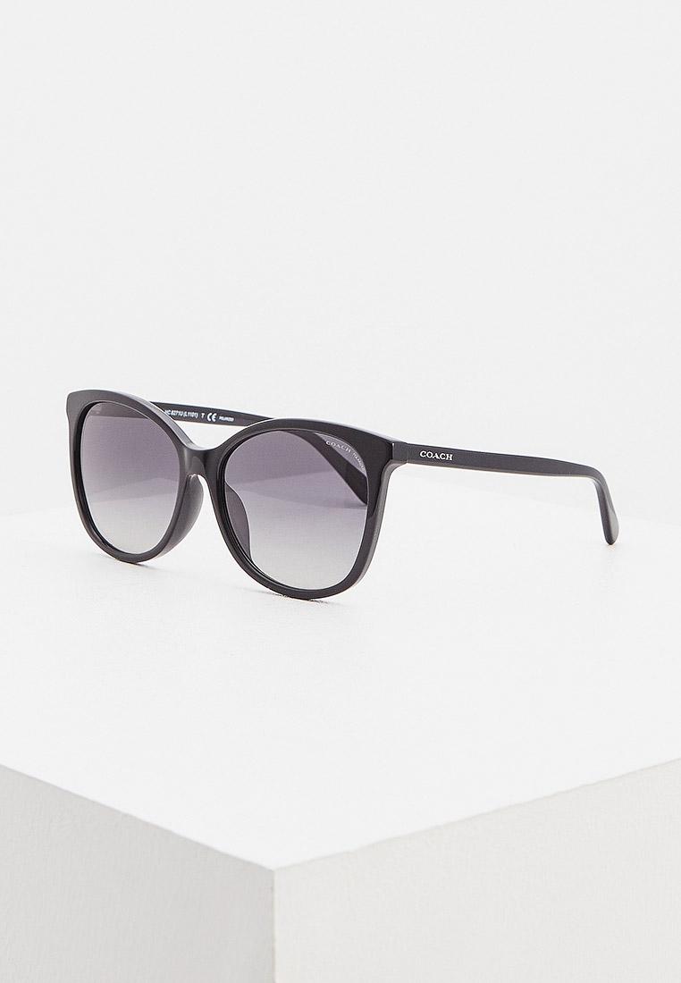 Женские солнцезащитные очки Coach 0HC8271U