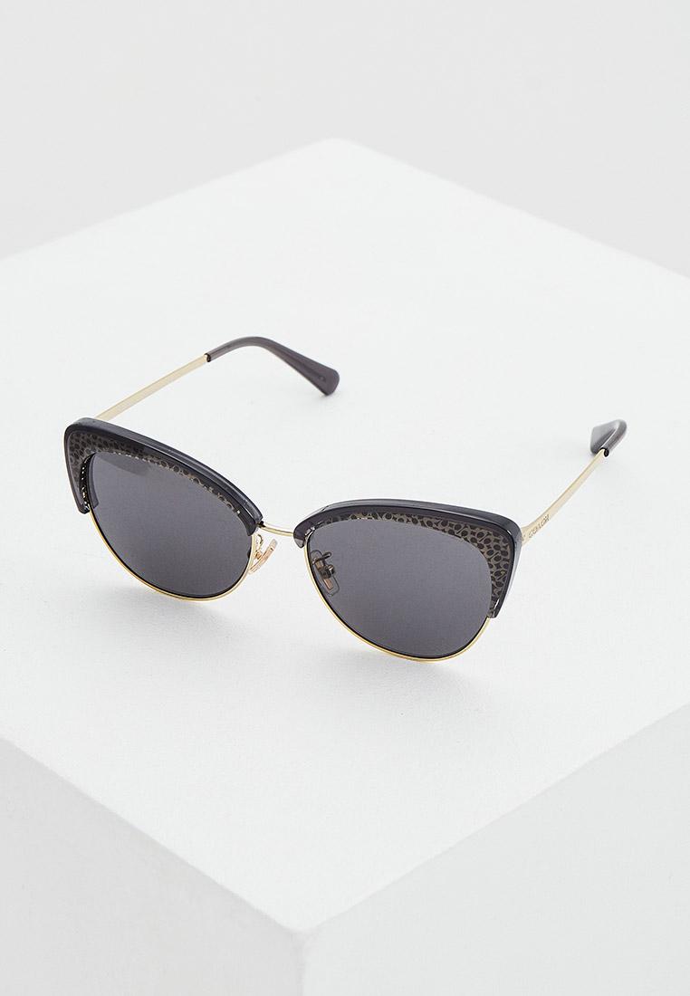 Женские солнцезащитные очки Coach 0HC7110: изображение 1