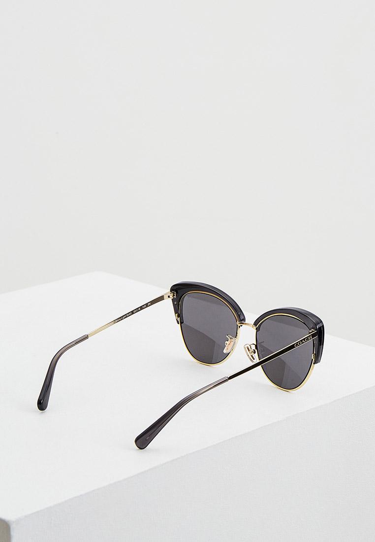 Женские солнцезащитные очки Coach 0HC7110: изображение 3