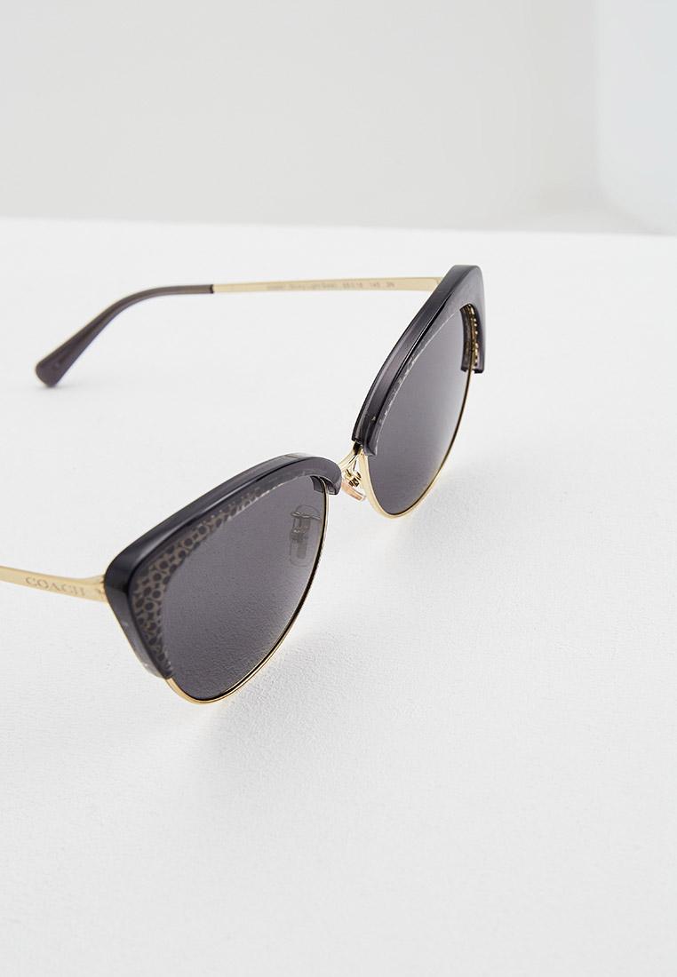 Женские солнцезащитные очки Coach 0HC7110: изображение 5