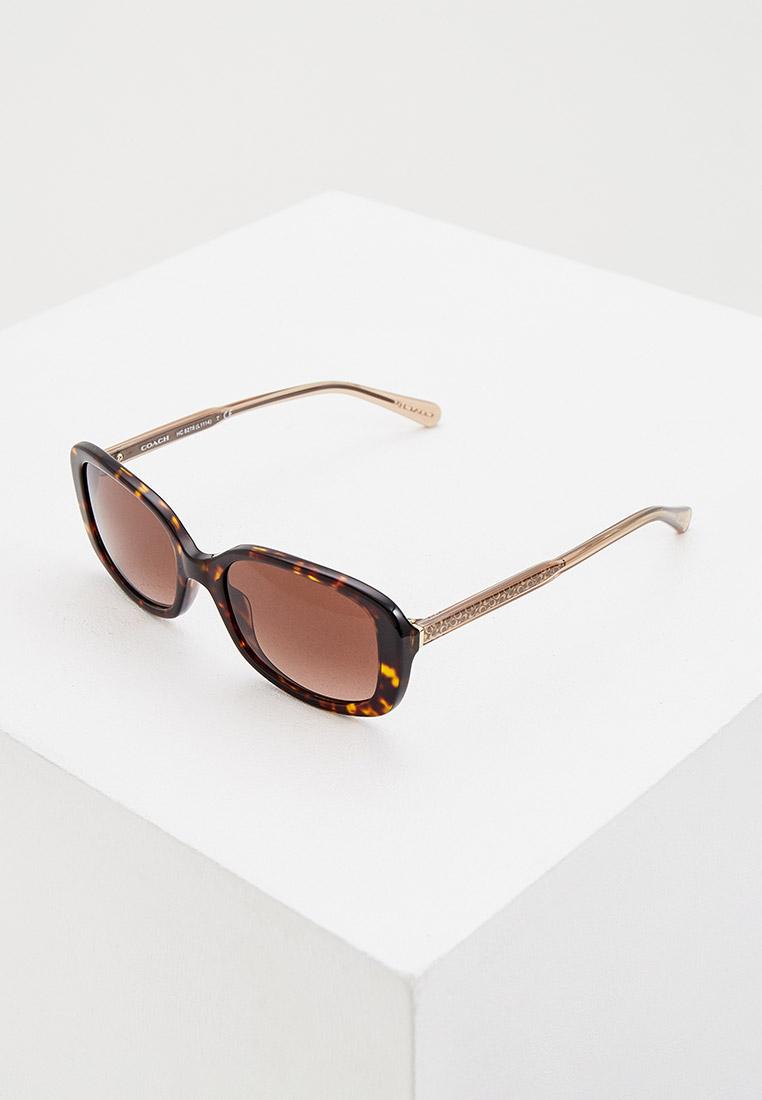 Женские солнцезащитные очки Coach 0HC8278