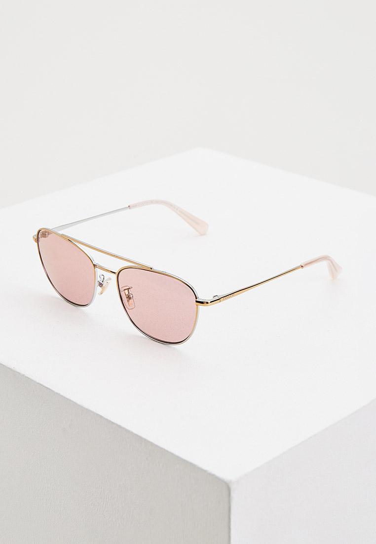 Женские солнцезащитные очки Coach 0HC7107